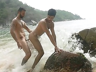 Sex on the beach gay