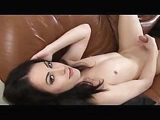 Femboy in girl make up 1:45 2014-10-05