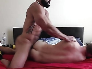 real men fuck raw (used and abused) 12:15 2016-11-12