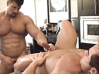 Muscle hot fucking guys 32:14 2018-01-09