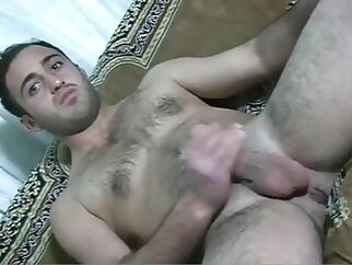 Men of Bursa blowjob handjob masturbation
